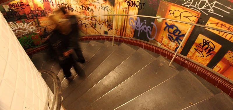 tiefste U-Bahnen Top 10