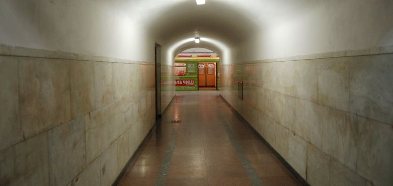 Top 10 tiefste U-Bahn-Stationen