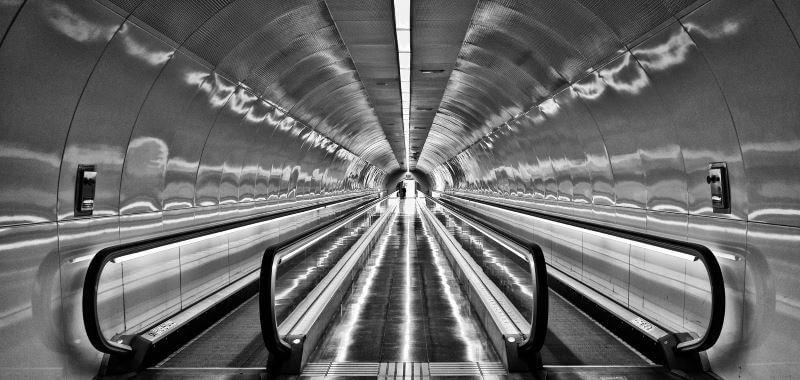 Top 10 tiefste U-Bahn