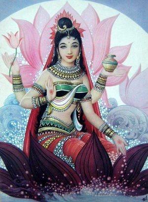 wichtigste indische Götter