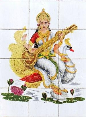 wichtigsten indischen Götter