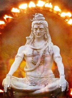 Götter Hinduismus