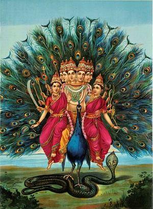 Götter Indiens
