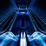 tiefsten U-Bahnstationen