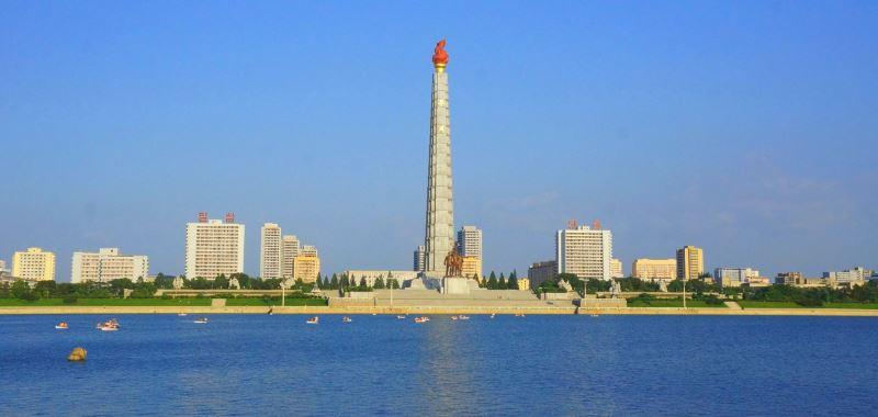 bekanntesten Attraktionen Pjöngjang