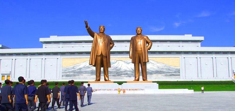 beliebteste Attraktionen Pjöngjang