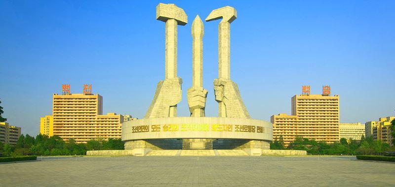top 10 beliebteste Sehenswürdigkeiten pjöngjang