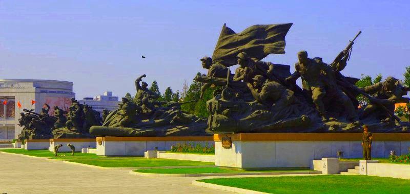 Top 10 Attraktionen Pjöngjang