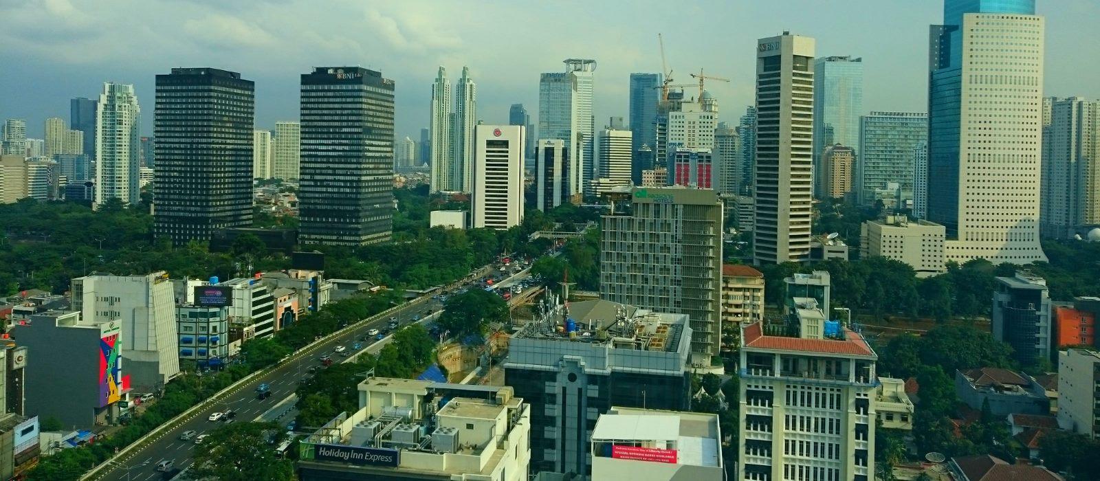 grössten Hauptstädte