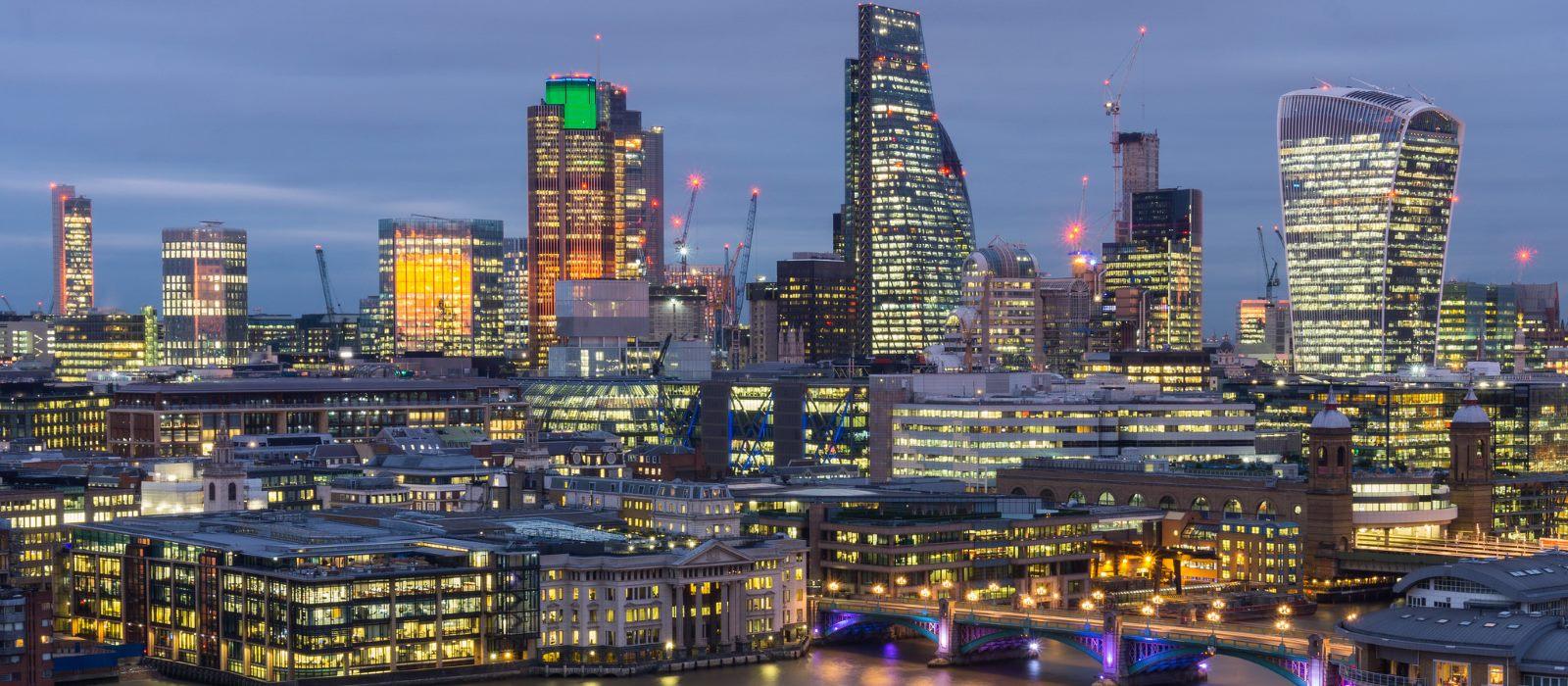 London Innenstadt