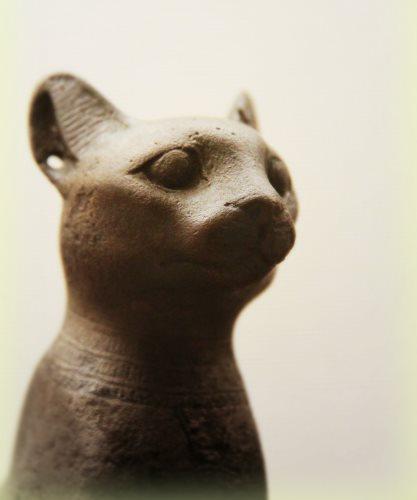 Katzengöttin Bastet