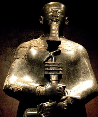 ägyptischer Gott Ptah