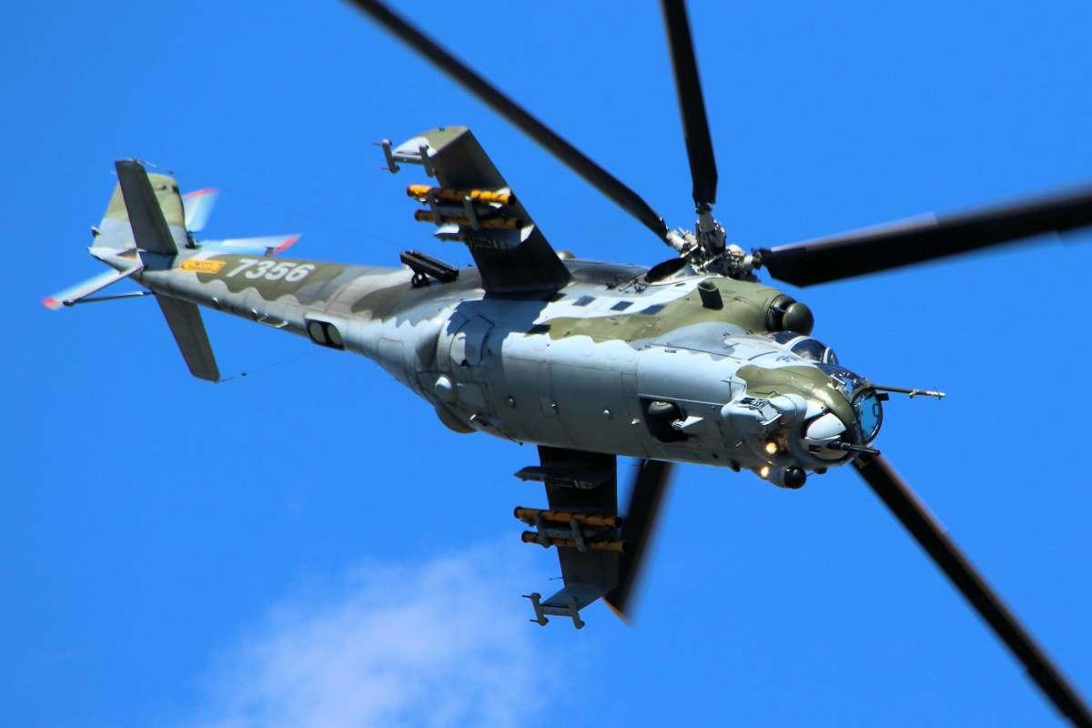 die grössten helikopter