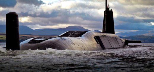grössten U-Boote